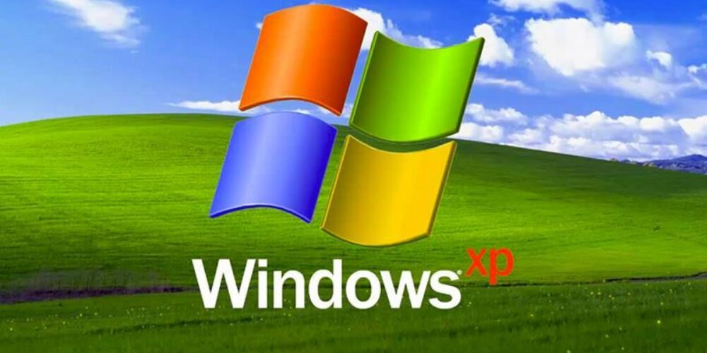 El fin del mundo para Windows XP