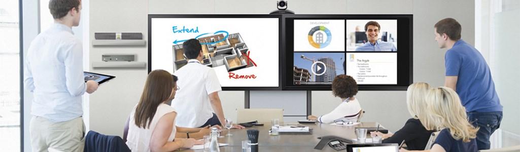 Medios Audiovisuales-Empresas-Canal interno de Comunicación