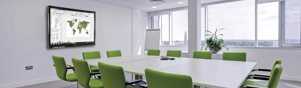 Medios Audiovisuales-Empresas-Despachos de Dirección