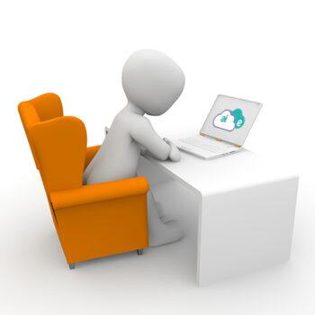 Trabajo en casa empresas, autónomos y particulares